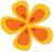 Birth Flowers -Daisies