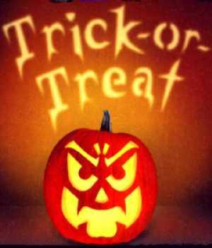 Halloween Treats - Candy