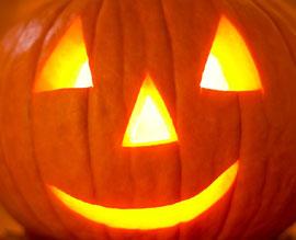 holiday halloween story