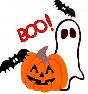 Popular Halloween SMS